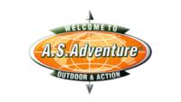 A.S. Adventure Logo – klanten VeDoSign