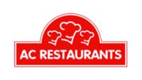 AC Restaurant Logo Klanten VeDoSign