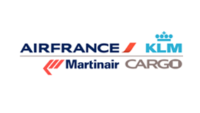 AIR FRANCE KLM MARTINAIR Cargo Logo Klanten VeDoSign