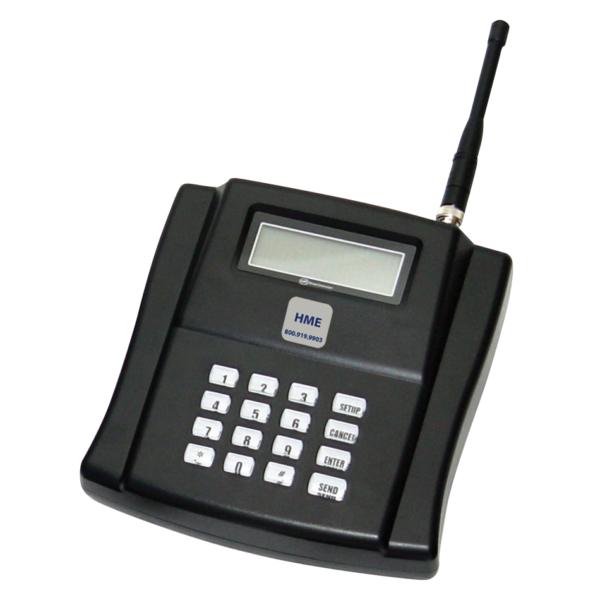 Alpha Tekst Transmitter