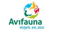 Avifauna Vogels En Zoo Dierentuin