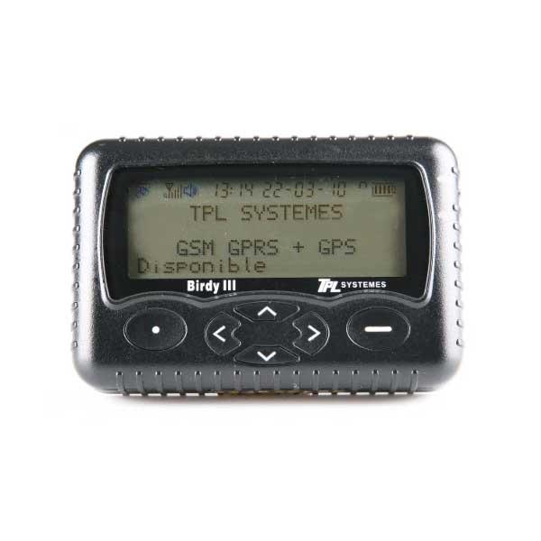 Birdy III Pager Voor Semafonie En SMS