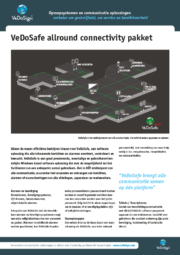 Brochure VeDoSafe