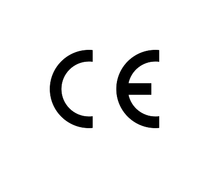 CE Markering Logo VeDoSign Isolated
