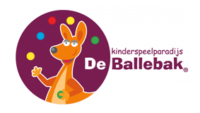 De Ballebak Kinderspeelparadijs