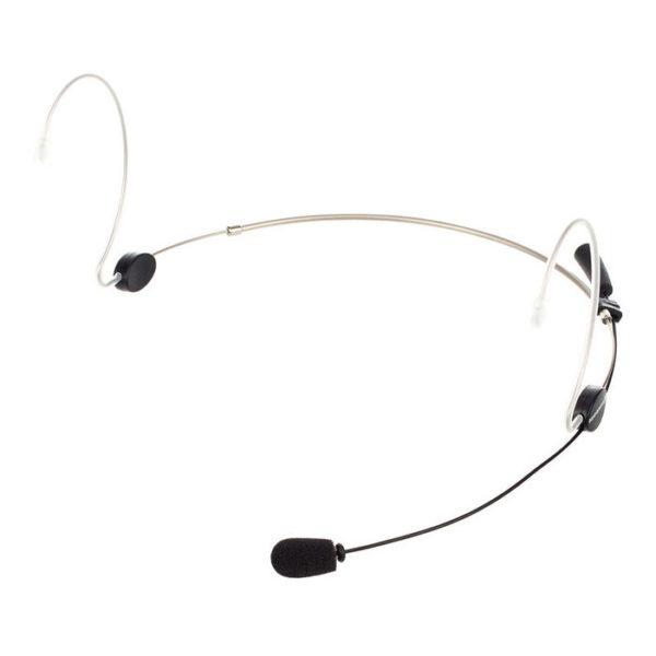 Headset Rondleidingsysteem VDS 700 BD