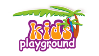 Kids Playground overdekte speelparadijs
