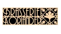 Koriander Brasserie Rotterdam