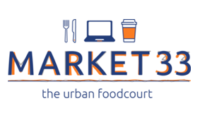 Market 33 – The Zuidas Urban Foodcourt