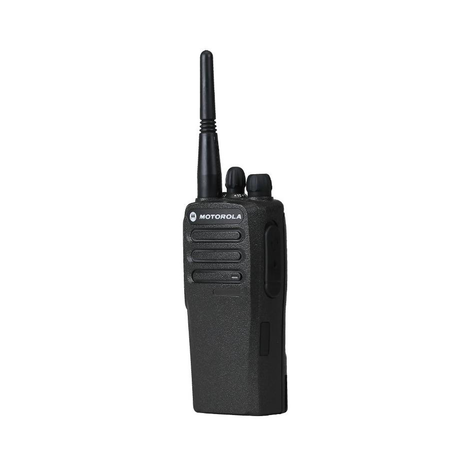 Motorola DP1400 Digitaal Schuin