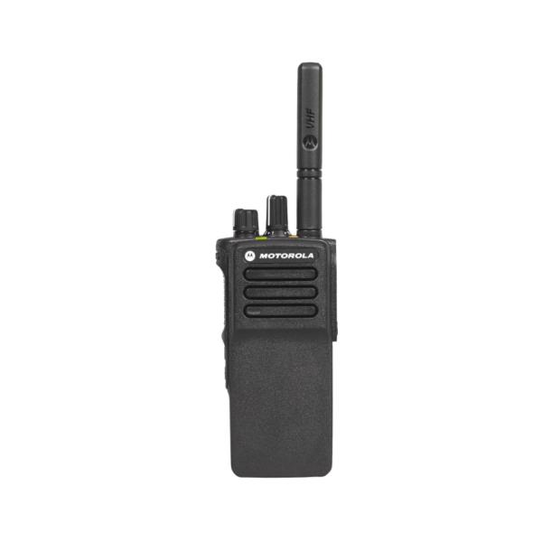 Motorola DP4400 UHF Voor