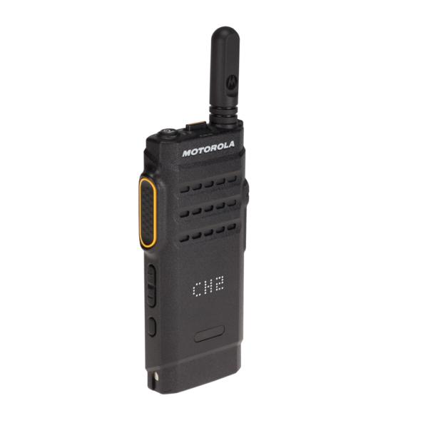 Motorola SL1600 Schuin