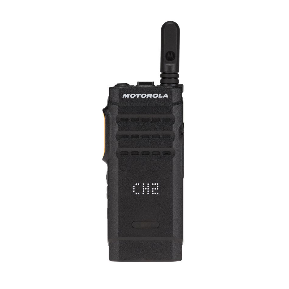 Motorola SL1600 Voor