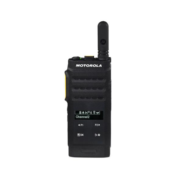 Motorola SL2600 Voor
