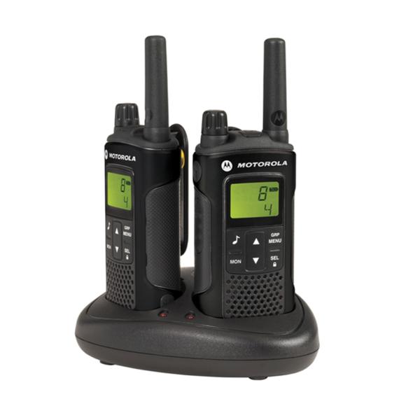 Motorola XT180 Portofoon Set