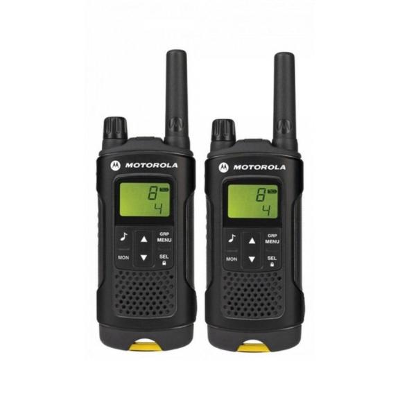 Motorola XT180 Portofoon Twee