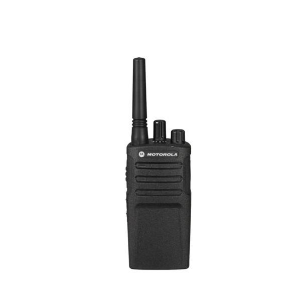 Motorola XT420 Portofoon Voorzijde