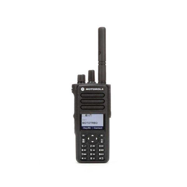 Motorola Portofoon DP4800e UHF Voor