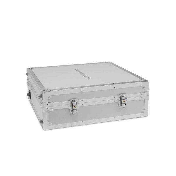 Oplaadkoffer Rondleidingsysteem VDS 700 BD 24x Dicht