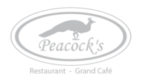 Peacocks restaurant