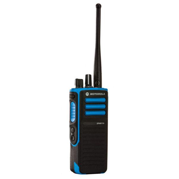 Portofoon Motorola DP4401EX ATEX Voor
