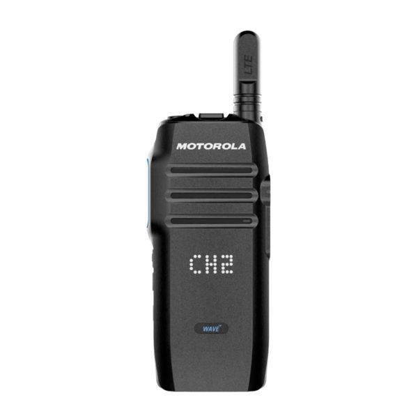 Portofoon Motorola TLK 100 4G LTE Voor