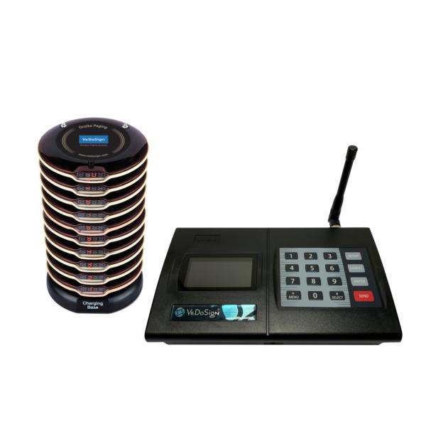 Premium-Gasten-Oproepsysteem-met-10-Coasters-Premium