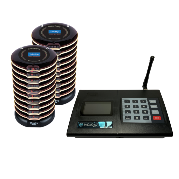 Premium-Gasten-Oproepsysteem-met-20-Coasters-Premium