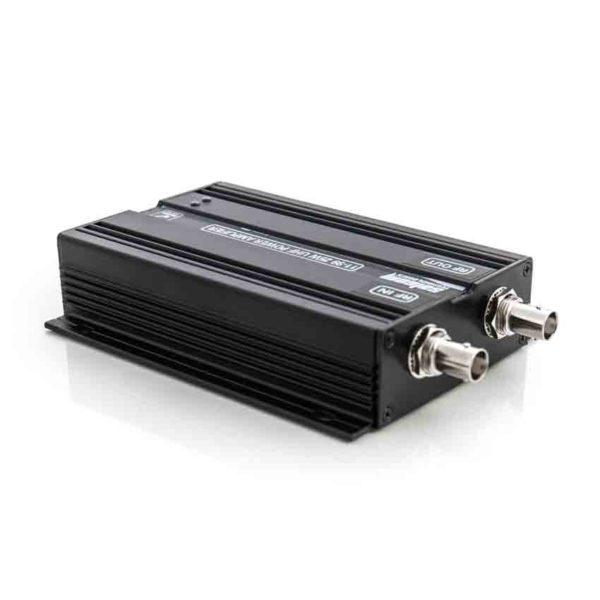 Salcom 11 99 UHF Versterker Tot 25 Watt