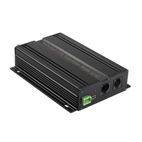 Salcom 12 62 Pocsag Paging Transmitter
