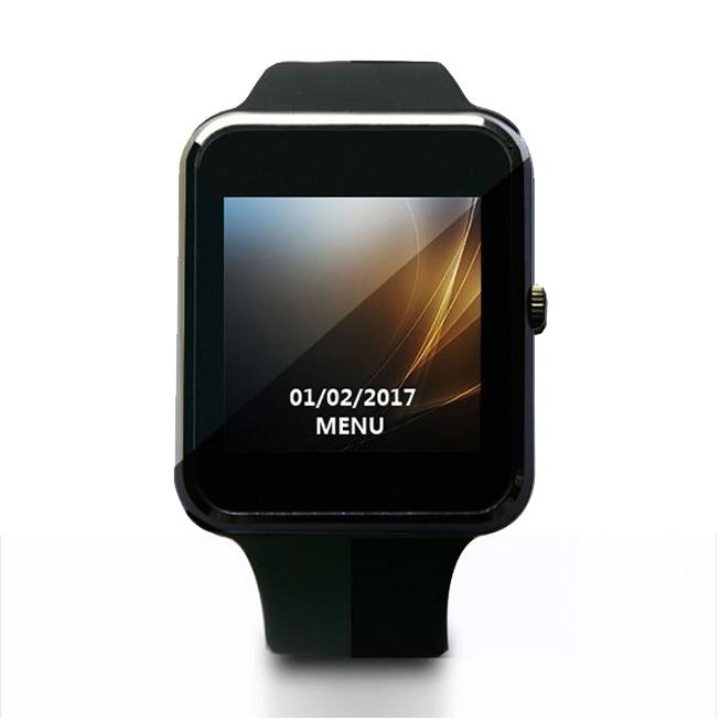 Smartwatch POCSAG Pager Horloge Colour Apha Pager Startscherm