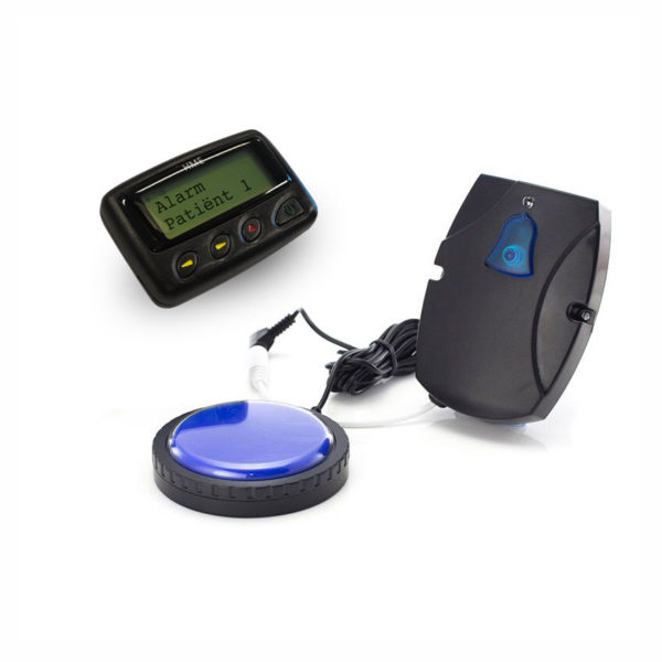 Soft Touch Alarm Oproepsysteem Zorg