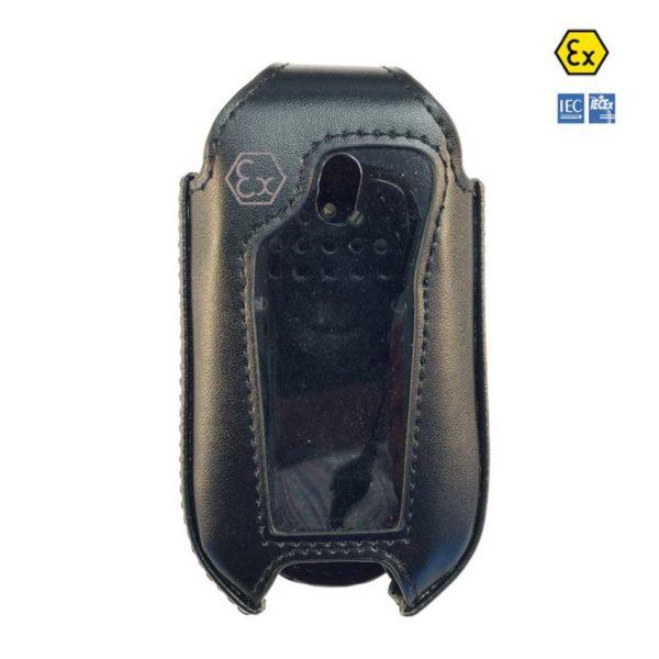 TWIG Protector Pro ATEX Lederen Case Voor