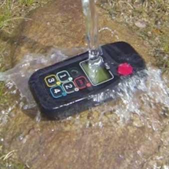 TWIG Protector Pro Waterdicht