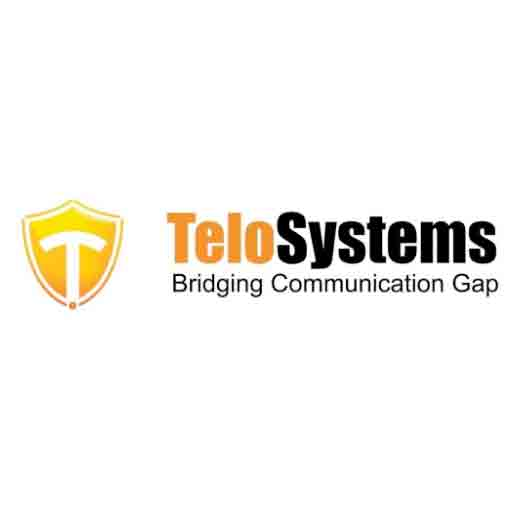 Telo Spraak En GPS Jaarlicentie Logo Teleservice