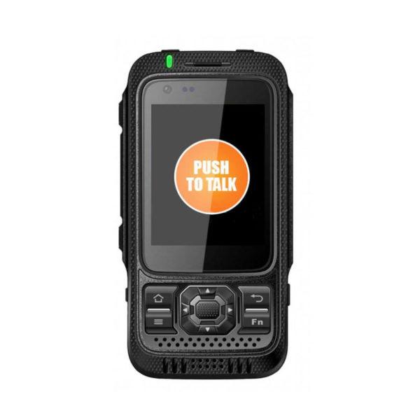 TeloPTT TE580 4G Portofoon Voor