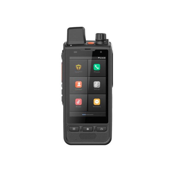 TeloPTT TE590 4G Portofoon Voor