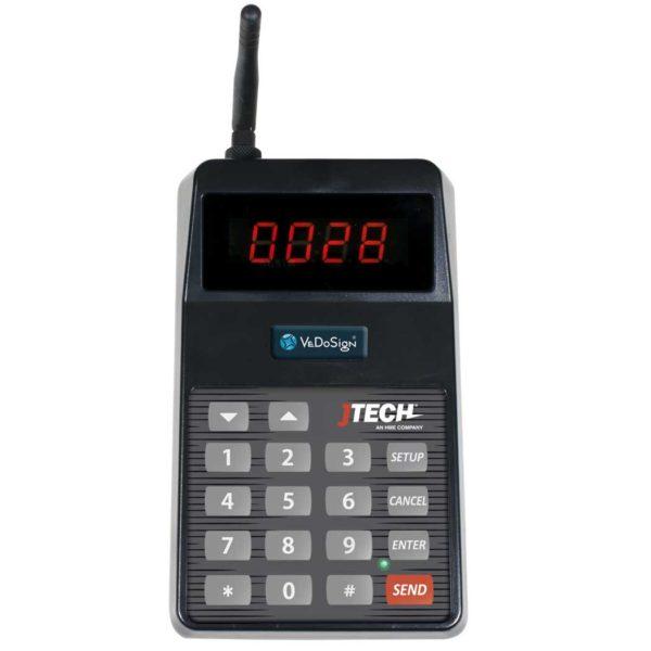 Transmitter 9B VeDoSign