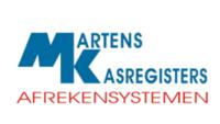 Martens Kasregisters Afrekensystemen