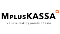 MplusKASSA – Kassasysteem