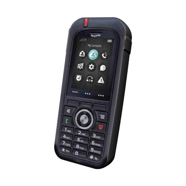 VoCoVo Handset Schuin