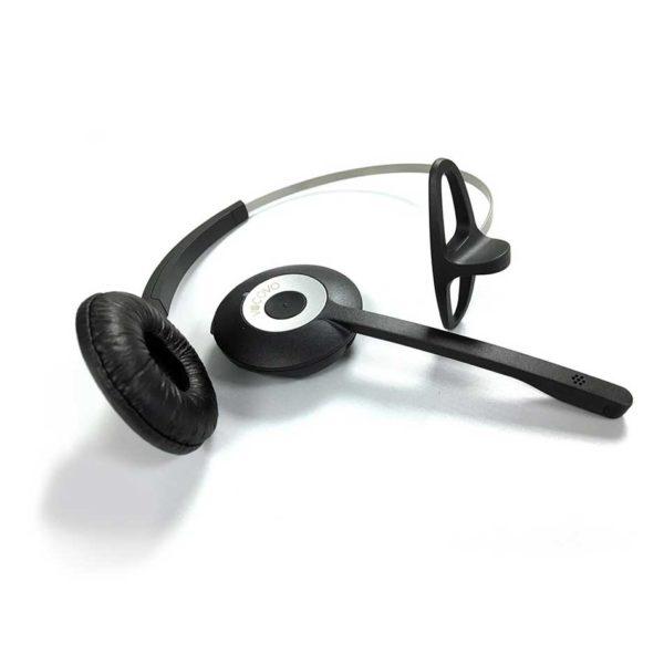 VoCoVo Headset Met Headband