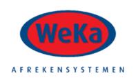WeKa Kassasystemen Afrekensystemen