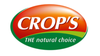 crops the natural choice