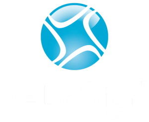 VeDoSign logo draadloze oproepsystemen