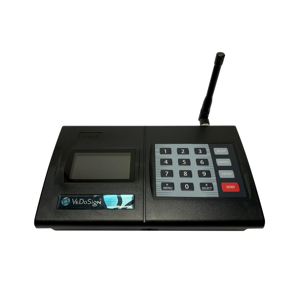 Transmitter Premium I-Station VeDoSign